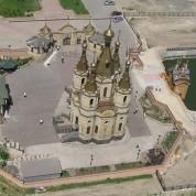 Алчевск. Евангельская группа при Свято-Георгиевском храме