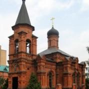Евангельские встречи при молодежном объединении «Петровский парк»