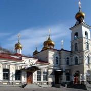 Владивосток — Евангельская группа при Свято-Никольском кафедральном соборе
