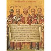 Неделя 7-ая по Пасхе, святых отцов Первого Вселенского Собора