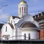 Москва — Евангельская группа для добровольцев при ЦДРМ