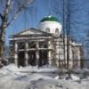 Библейская группа при церкви Михаила Архангела в г.Очёр Пермского края
