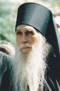 Архимадрит Кирилл (Павлов)