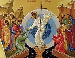 Пасха — Светлое Христово Воскресение1