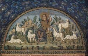 Вифлеем открыл Эдем 3 Pastyrj