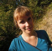 Лиза Олексина
