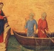 Неделя 2-ая по Пятидесятнице, по всех Святых. Призвание апостолов