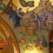 Неделя 8-ая по Пятидесятнице, только Бог – Источник подлинного насыщения!