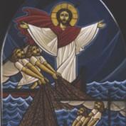 Неделя 9-ая по Пятидесятнице. Об усмирении бури
