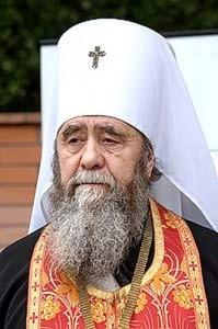 Митрополит Ташкентский и Среднеазиатский Владимир (Иким)