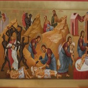 Неделя 19-ая по Пятидесятнице. О милосердии и любви к врагам