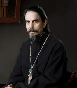 Протоиерей Александр Шергунов