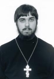 Священник Иоанн Шумилов