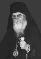 Епископ Мефодий Кульман