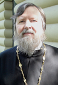 священник Петр Планк