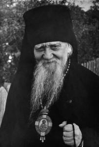 Cвятитель Иларий Пиктавийский (Иван Попов)