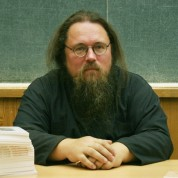 Протодиакон Андрей Кураев. НИЩИЕ ДУХОМ