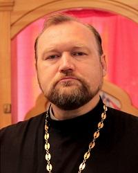 Протоиерей Святослав Зулин