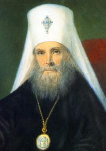 Святитель Филарет Московский (Дроздов)