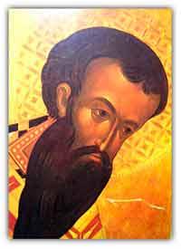 Cвятитель Василий Великий