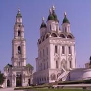 Астрахань. Евангельская Группа при Миссионерском отделе епархии.