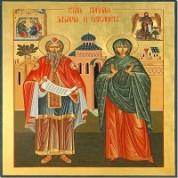 Выпуск тринадцатый. Вера и жизненные проблемы. Захария и Елисавета