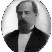 Борец за народную Библию — Александр Лопухин.