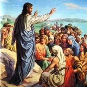 Неделя по Богоявлении