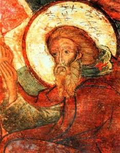 Преподобный Андрей Критский.