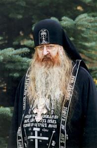 Схиархимандрит Авраам (Рейдман)