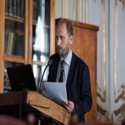 Кирилл Битнер. Библейская монархия