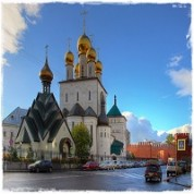 Молитвенная евангельская группа Феодоровского собора в Санкт-Петербурге