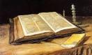 На что намекает библейское сказание?