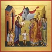 Неделя 12-ая по Пятидесятнице. Ответ Христа богатому юноше … трудно войти в Царство Небесное.